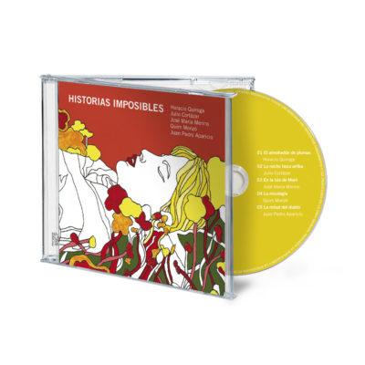 Audiolibro en CD