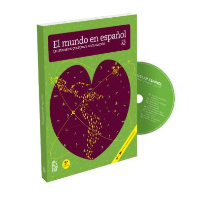 El mundo en español - enseñanza de español