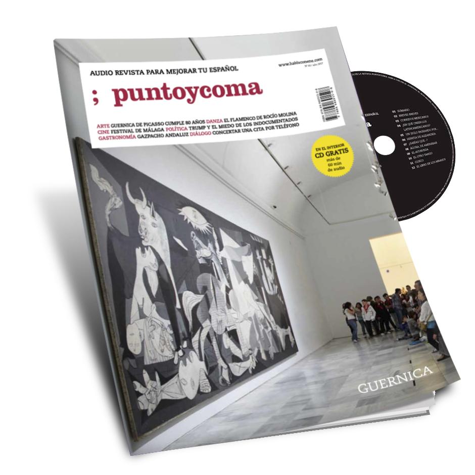 Revista Punto y Coma