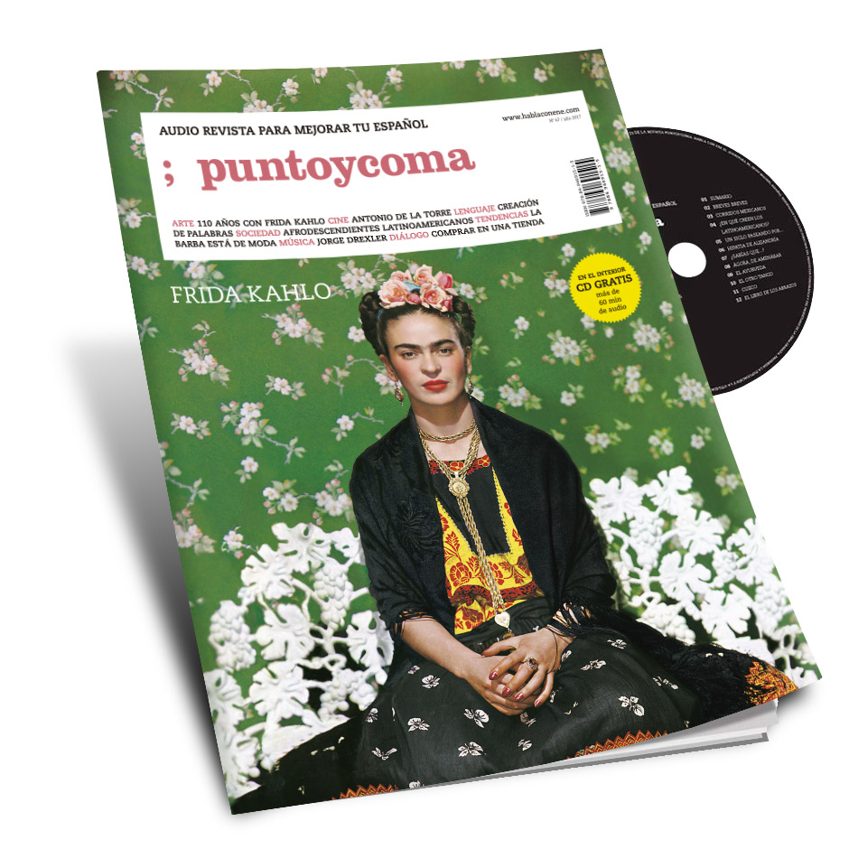 Revista para enseñar español