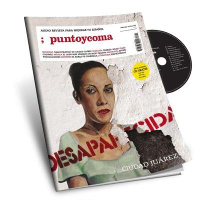 Revista español básico para extranjeros