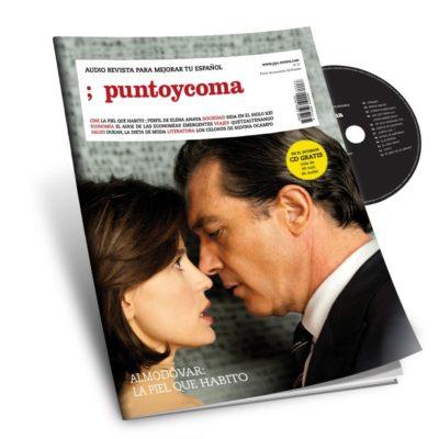 Revista fichas español para extranjeros