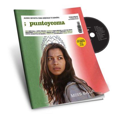 revista español ele