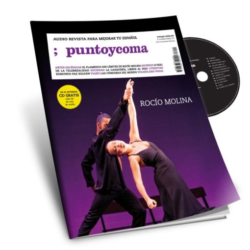 Revista para enseñar el español a extranjeros