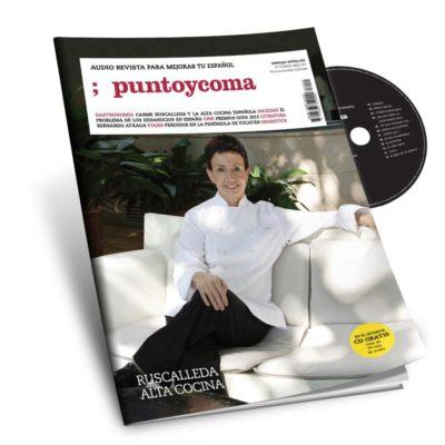 revista ele español para extranjeros