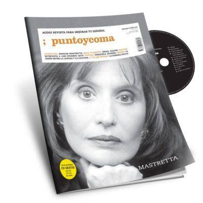 Revista para estudiar en español