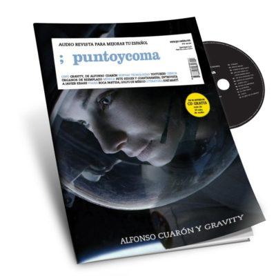 Revista para aprender español online para extranjeros