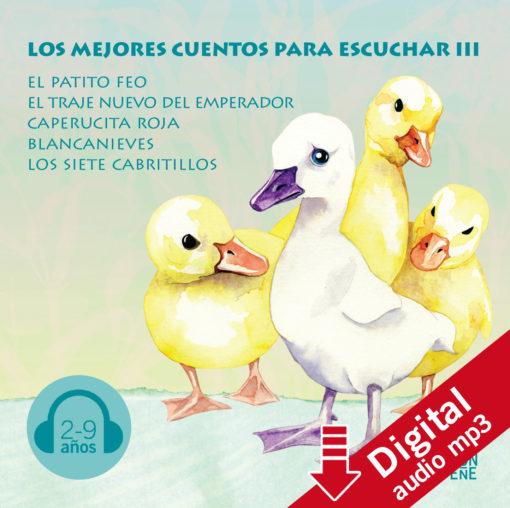 Cuentos - enseñar español a niños extranjeros