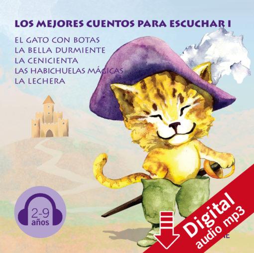 Cuentos infantiles en español para niños extranjeros