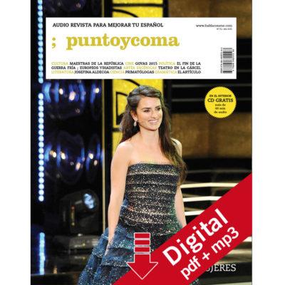 Revista punto y Coma para aprender español
