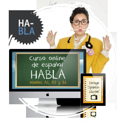 curso de español para extranjeros online