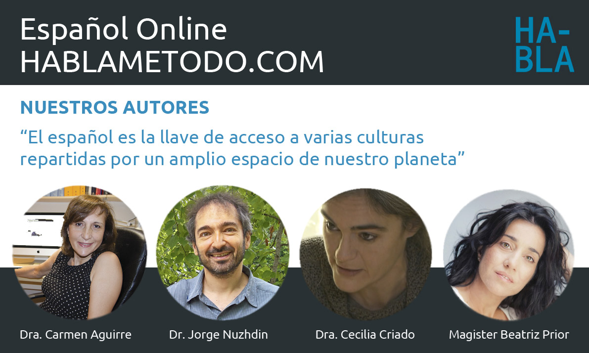 Curso de español online