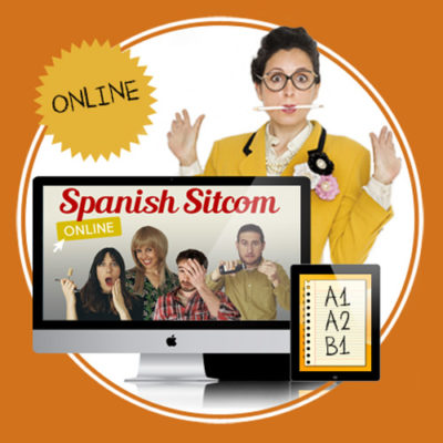 spanish sitcom online